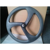 Tri Spoke Carbon Wheel