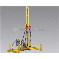 Two-Hammer Rock Driller for vertical and horizontal drilling(heavy type)
