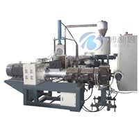 Two-stage Film Granulation Line