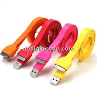USB Charger and Data Cable for Iphone Ipad