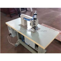Ultrasonic Flag Sewing Machine