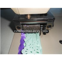 Ultrasonic Lace Sewing Machine & Ultrasound Sewing Machine & Seamless Sewing Machine