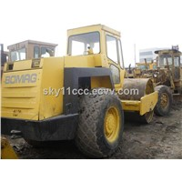 Used BOMAG BW213D Road Roller