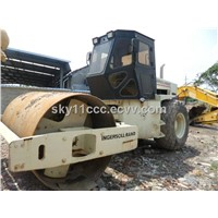 Used Ingersollrand SD100 Road Roller