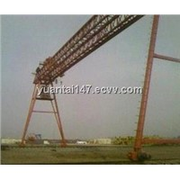 Used gantry crane for sale
