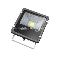 20W Black Cover LED Floodlight IP65