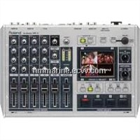 VR-3 Portable Audio & Video Mixer