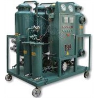 Vacuum Turbine Oil Purifier