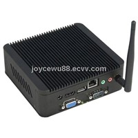 Wireless Thin Client with 1.86g Dual-Core CPU and 320GB HDD