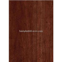 Wood grain paper design----Recoatable PU paper