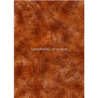 Wood grain paper design----emboss paper