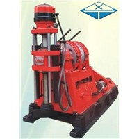 XiTan XY-4 Spindle Type Core Drilling Rig / XY-4 Spindle Type Core Drilling Rig
