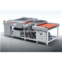 YX1200 Horizontal Glass Cleaning Machine Glass Washing Machine