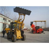 ZL16F Compact Wheel Loader For Sale
