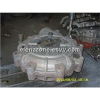 ZT slurry pump plate cover