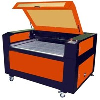 Acrylic/Paper/Wood/Leather/Fabric/Plastic Laser Cutting Machine QL-6090