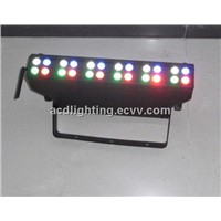 Battery Powered & Wireless Dmx LED Wall Washer Light, LED Stage Washer Light,Wireless Dmx LED Light