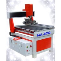 Best Small CNC Router Machine AOL6090