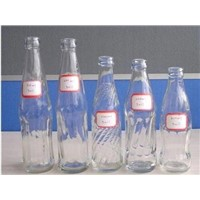 beverage bottle production line