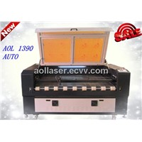 China AOL1390 Acrylic Laser Engraving Machine