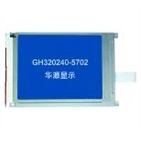 dot-matrix 320x240 lcd display module(NT7701) with CCFL/LED backlight