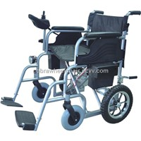 electric wheelchair&power wheelchair&luxury and rehabilitation therapy wheel chair