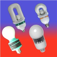 energy saving self ballast induction light bulb