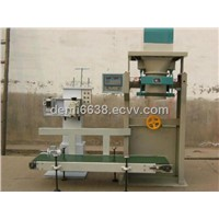 food/medicine /chemicals/grain/powder packing machine