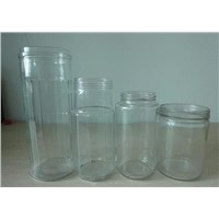 glass jar production line