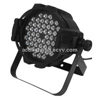 Good Quality 54*3W High Power LED Par Light, LED Stage Par Light, LED Par Cans