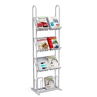 good quality magazine rack