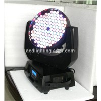High Power 108*3w Rgbw LED Moving Head Light, Led Moving Head Wash,Led Moving Head Washer