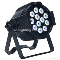 High Power 12*15w 5in1 RGBWA LED Par Light/LED Stage Par Light/LED Stage Lighting