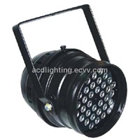 High Power 36*1/3w LED Par Light, LED Stage Par Cans