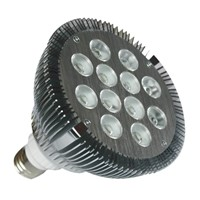 high power LED spot light PAR38 PAR30 PAR20 PAR16 12W LED par light