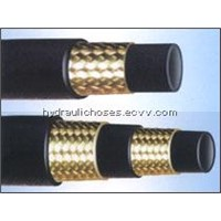 Hydraulic Rubber Hose for Agricultural Machinery