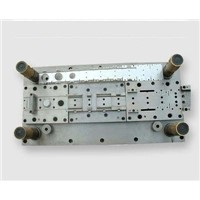 Injection Mold (Plastic Mold)