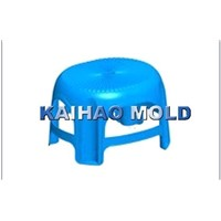 injection plastic children seat chair mould