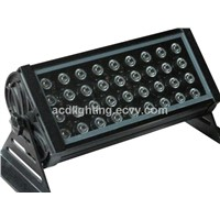 LED Flood Light, LED Outdoor Wall Wahser Light, LED Stage Washer Light