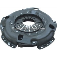 liberation series DS330 pressure plate assembly
