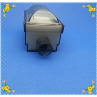 oxygen concentrator filter with CE