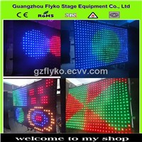 p10 indoor led display big items video screen