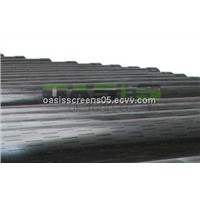 stainless steel sloteed casing pipes
