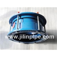 Stepped Coupling, DN 50-2000mm, PN10/16/25/40, ISO 2531, BS EN545, BS EN598,