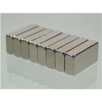 strong permanent neodymium magnet