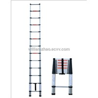 telescopic ladders time by time folding 3.8m