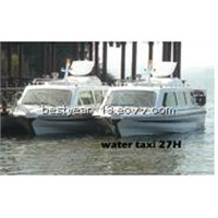 water taxi SPEED 22H boat