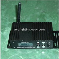 Wireless Dmx Transmitter/Wireless Dmx Controller/Wireless Dmx Receiver