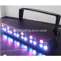 Wireless Dmx Battery Powered LED Pixel Light, 24*1w LED Wall Washer Light