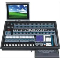 DMX512 Controller, Stage Light Controller, DMX Controller